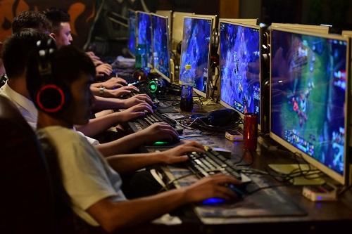 Trung Quốc ban hành lệnh cấm trẻ em chơi game quá 90 phút một ngày  - Ảnh 2