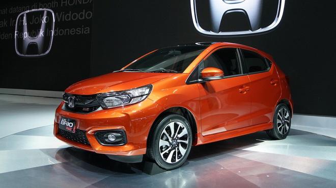 Thị trường ô tô Việt Nam đón nhiều mẫu xe mới trong năm 2019 - Ảnh 4