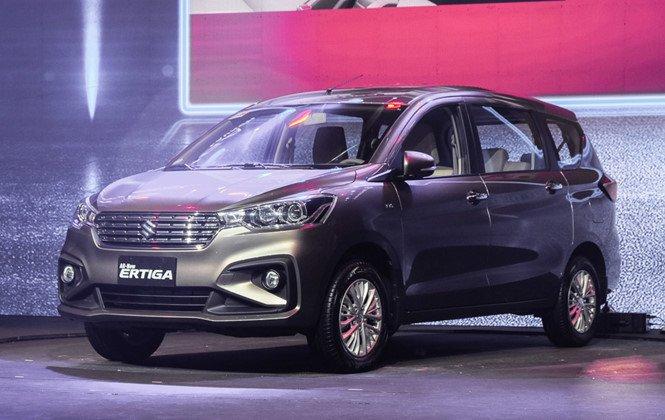 Thị trường ô tô Việt Nam đón nhiều mẫu xe mới trong năm 2019 - Ảnh 3