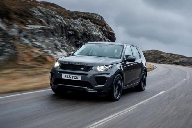 Triệu hồi 44.000 chiếc xe thuộc hai thương hiệu Jaguar và Land Rover vì lỗi phát khí thải - Ảnh 1