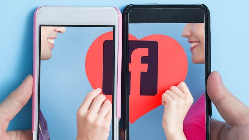 """Facebook triển khai tính năng """"hẹn hò"""" tại thị trường Việt Nam - Ảnh 1"""