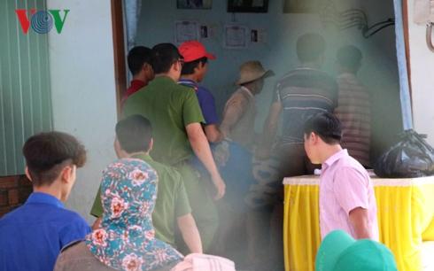 Tin tức thời sự 24h mới nhất ngày 11/4/2019: Thầy giáo bị tố dâm ô 7 nam sinh ở Hà Nội - Ảnh 4