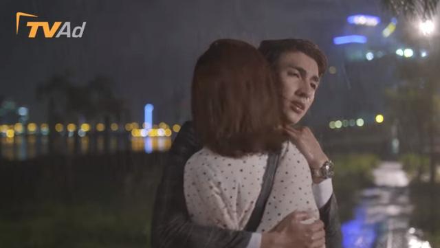 Mối tình đầu của tôi tập 46: Nam Phong đã quên cả nỗi sợ lái xe khi trời mưa để cứu An Chi - Ảnh 2