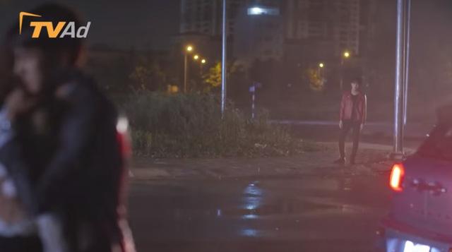 Mối tình đầu của tôi tập 46: Nam Phong đã quên cả nỗi sợ lái xe khi trời mưa để cứu An Chi - Ảnh 3