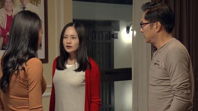 """Nàng dâu order tập 4: Yến thẳng tay đuổi """"tình cũ"""" của Phong ra khỏi nhà - Ảnh 4"""