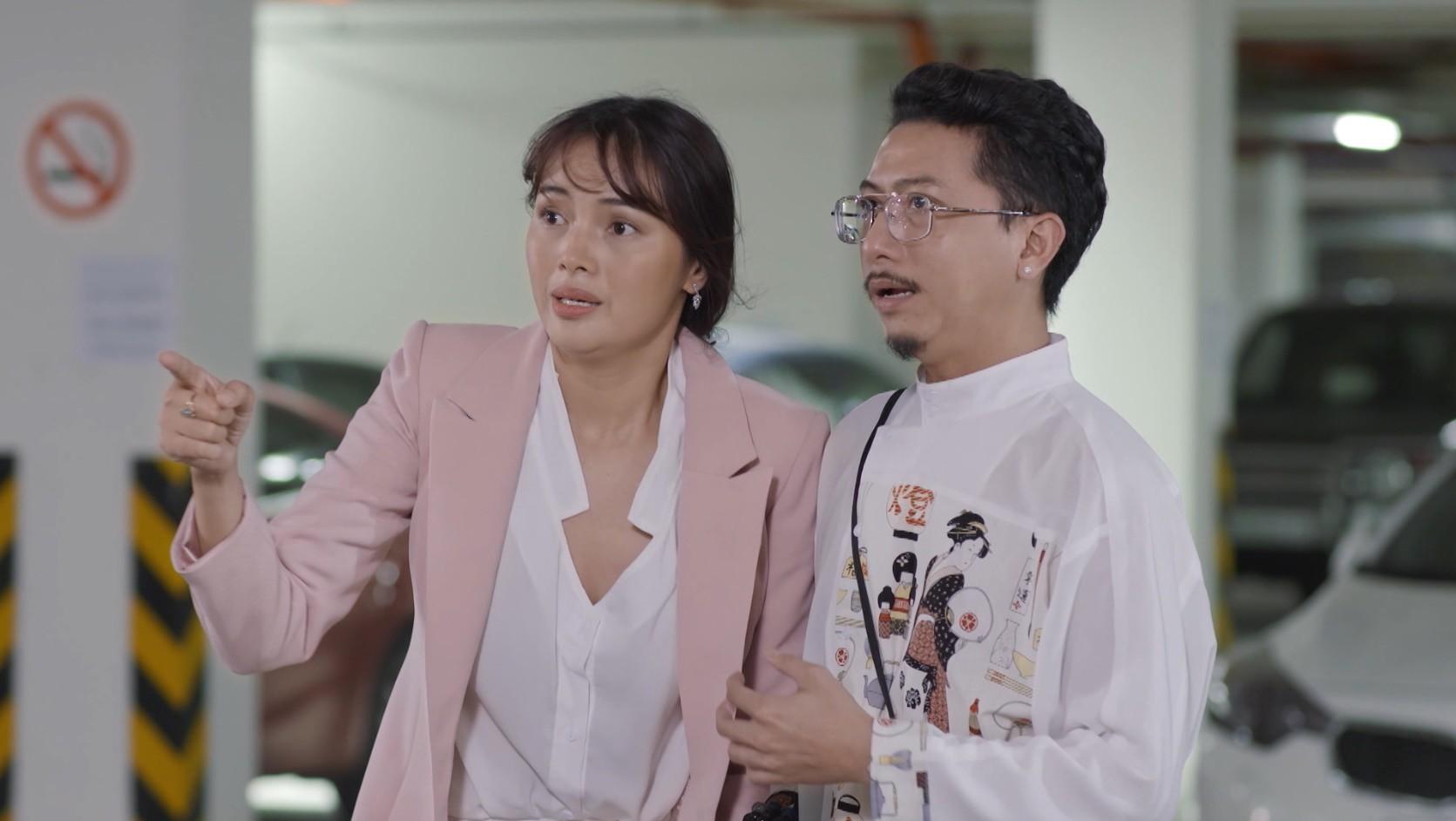 Mối tình đầu của tôi tập 49: Nam Phong nhận ra An Chi là mối tình đầu của mình - Ảnh 1