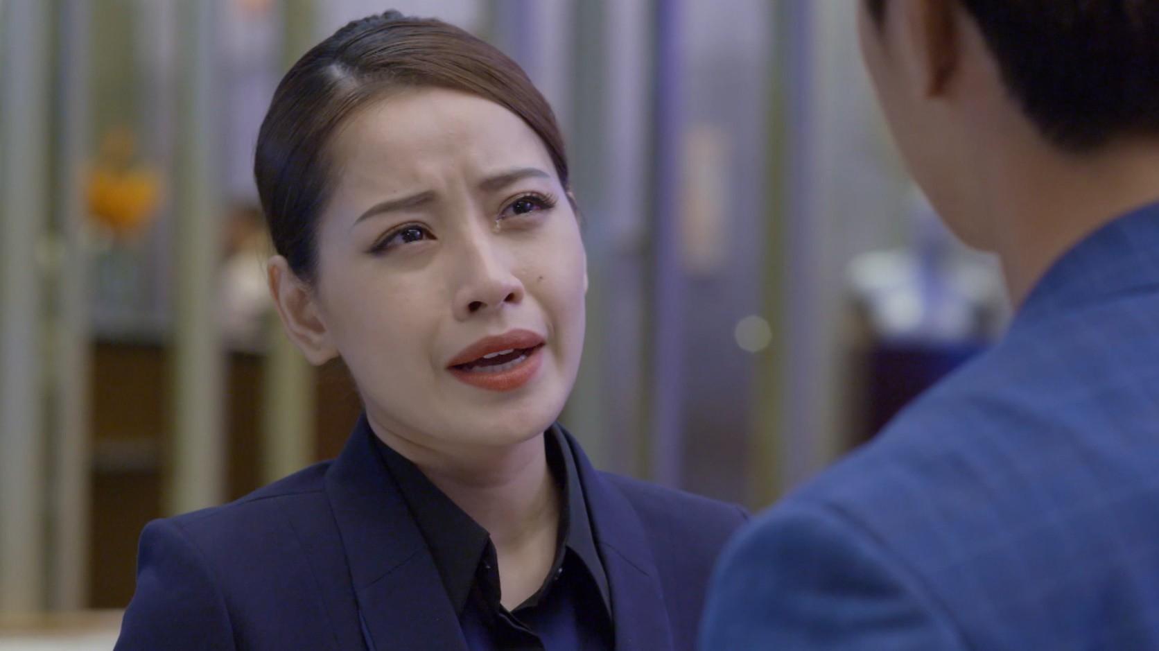 Mối tình đầu của tôi tập 49: Nam Phong nhận ra An Chi là mối tình đầu của mình - Ảnh 2