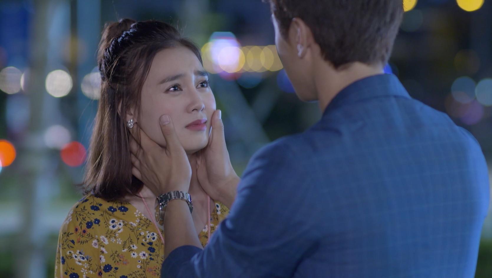 Mối tình đầu của tôi tập 49: Nam Phong nhận ra An Chi là mối tình đầu của mình - Ảnh 3