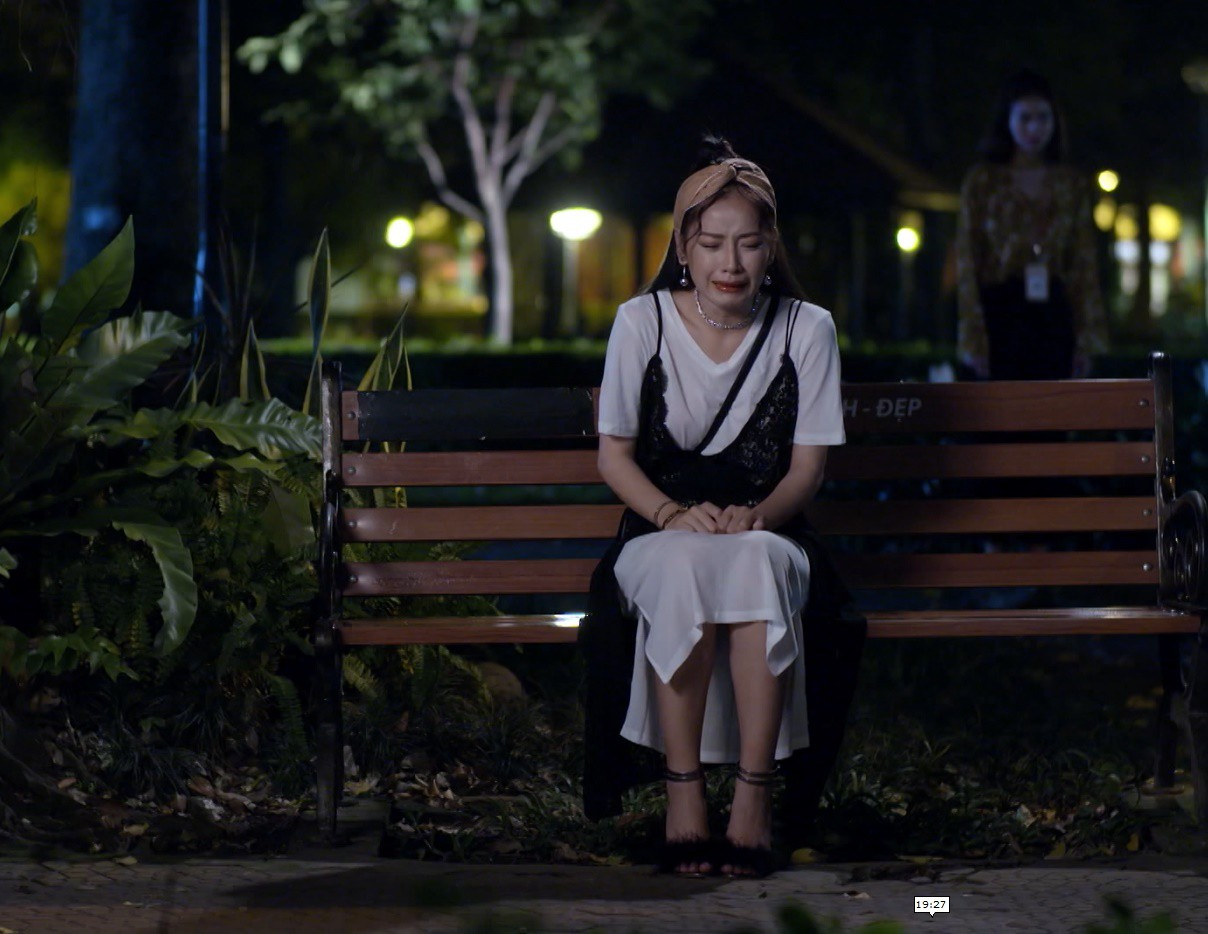 Mối tình đầu của tôi tập 49: Nam Phong nhận ra An Chi là mối tình đầu của mình - Ảnh 4