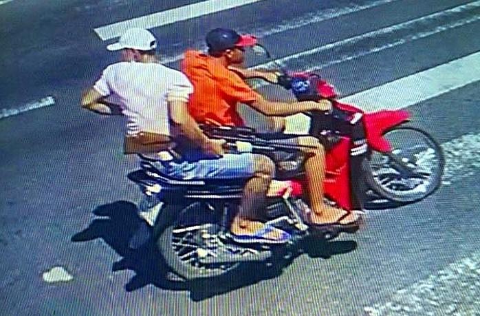 Bình Thuận: Bắt hai đối tượng liên quan đến vụ nổ súng khiến một người nguy kịch - Ảnh 1