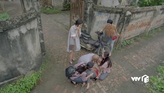 Những cô gái trong thành phố tập 34 (tập cuối): Lâm bị giang hồ tìm để trả thù - Ảnh 2