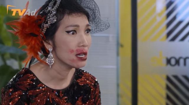 Mối tình đầu của tôi tập 52: Cuối cùng Minh Huy đã chịu quay trở lại tạp chí Her Mode - Ảnh 3