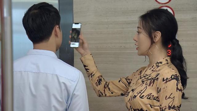 Nàng dâu order tập 6: Phong bị người yêu cũ dùng clip nóng để tống tiền - Ảnh 2
