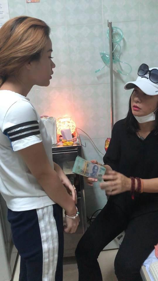 Tình trạng của nghệ sĩ Lê Bình đang chuyển biến xấu, gia đình ngừng nhận quyên góp - Ảnh 2