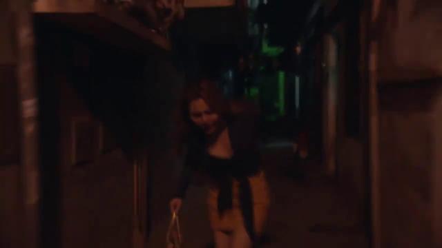 Mê cung tập 1: Cô gái trẻ bị kẻ biến thái rượt đuổi và tấn công trong ngõ vắng - Ảnh 3
