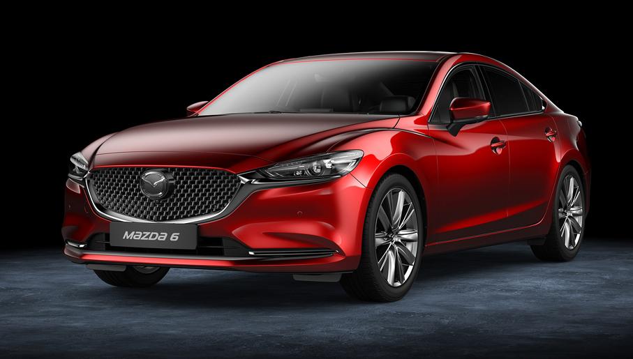 Bảng giá xe Mazda mới nhất tháng 4/2019: Nhiều màu sắc mới cho khách hàng lựa chọn - Ảnh 1
