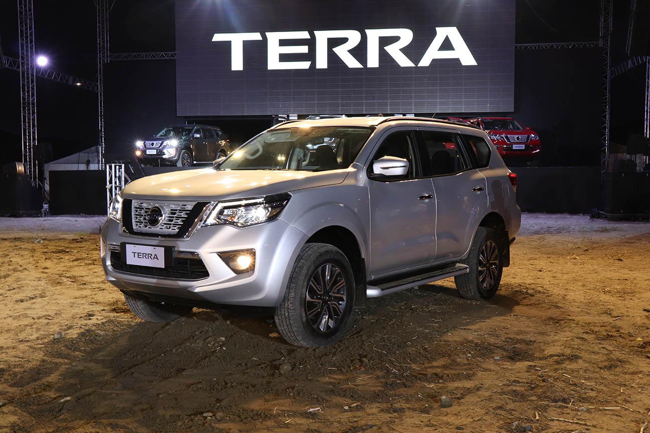 Bảng giá xe Nissan mới nhất tháng 4/2019: Phiên bản cao cấp nhất Terra V có mức giảm lên tới 40 triệu đồng - Ảnh 1