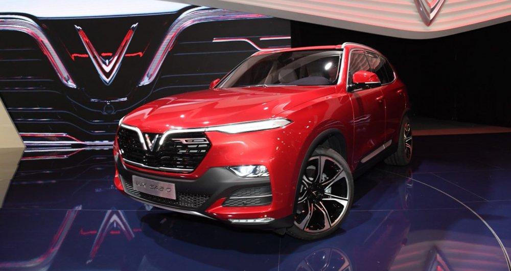 VinFast sẽ sớm chinh phục thị trường ô tô Nga - Ảnh 1