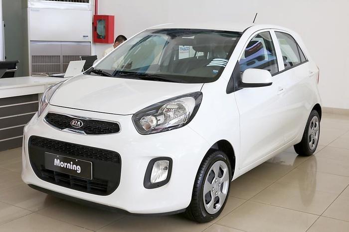 Bất ngờ mẫu ô tô bán chạy nhất tháng 4 tại Việt Nam - Ảnh 9