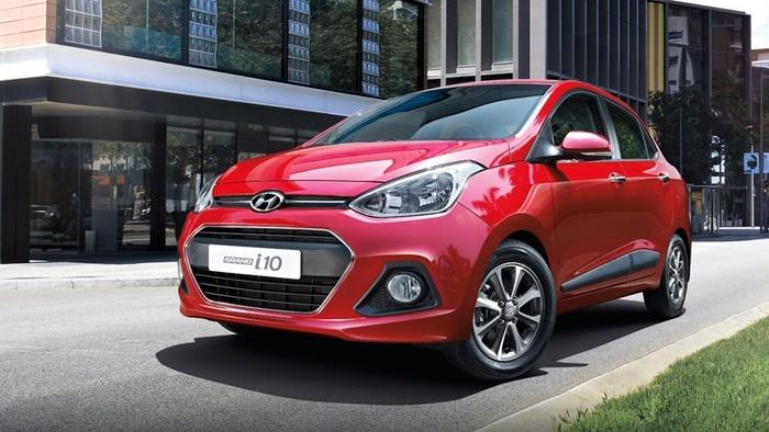 Bất ngờ mẫu ô tô bán chạy nhất tháng 4 tại Việt Nam - Ảnh 2