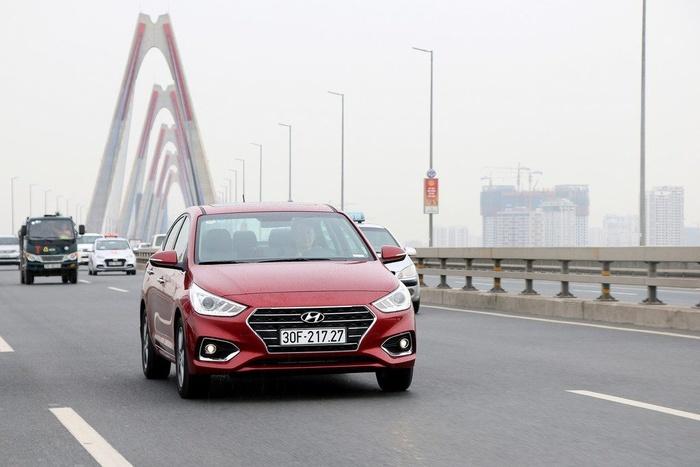 Bất ngờ mẫu ô tô bán chạy nhất tháng 4 tại Việt Nam - Ảnh 3