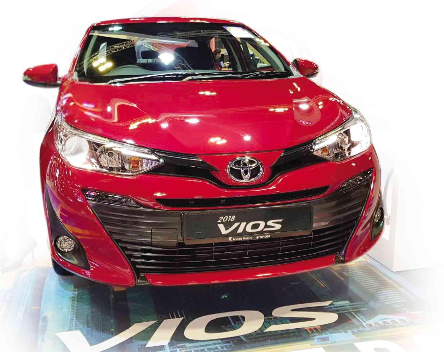 Bất ngờ mẫu ô tô bán chạy nhất tháng 4 tại Việt Nam - Ảnh 4