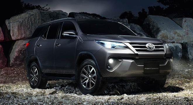 Bất ngờ mẫu ô tô bán chạy nhất tháng 4 tại Việt Nam - Ảnh 5