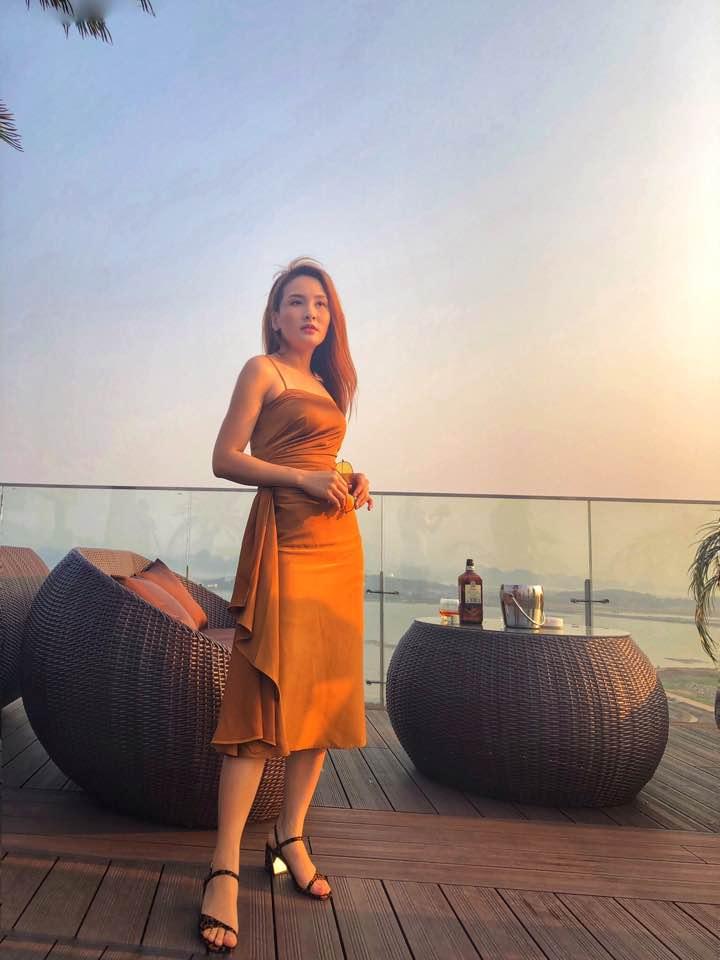 Nhan sắc xinh đẹp của Bảo Thanh trong phim Về nhà đi con - Ảnh 9