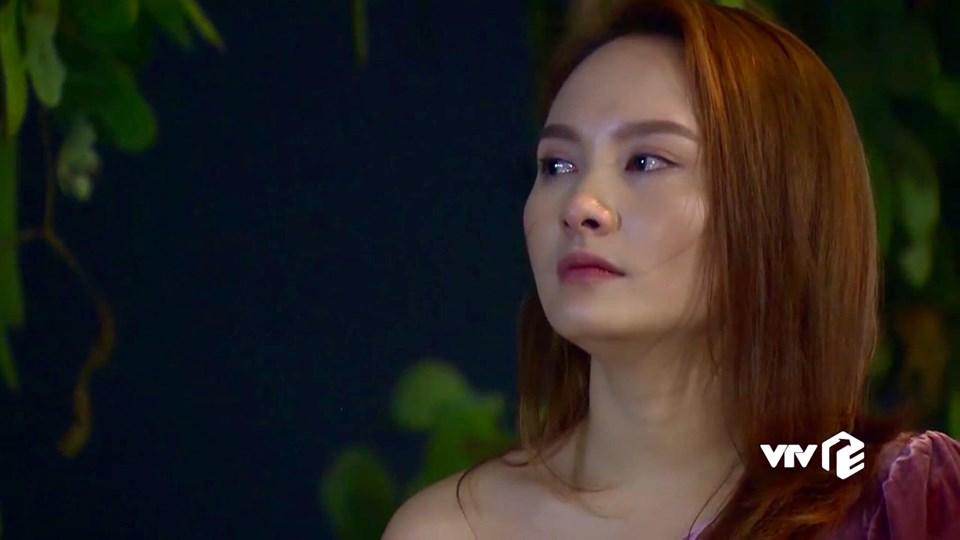 Nhan sắc xinh đẹp của Bảo Thanh trong phim Về nhà đi con - Ảnh 1