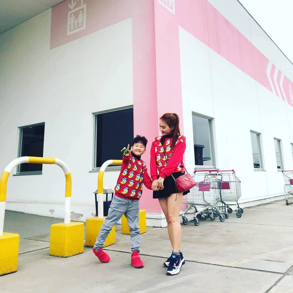 Nhan sắc xinh đẹp của Bảo Thanh trong phim Về nhà đi con - Ảnh 10