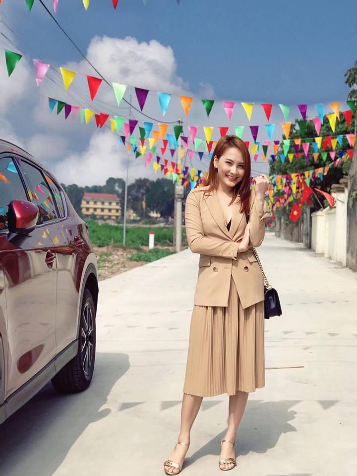 Nhan sắc xinh đẹp của Bảo Thanh trong phim Về nhà đi con - Ảnh 7