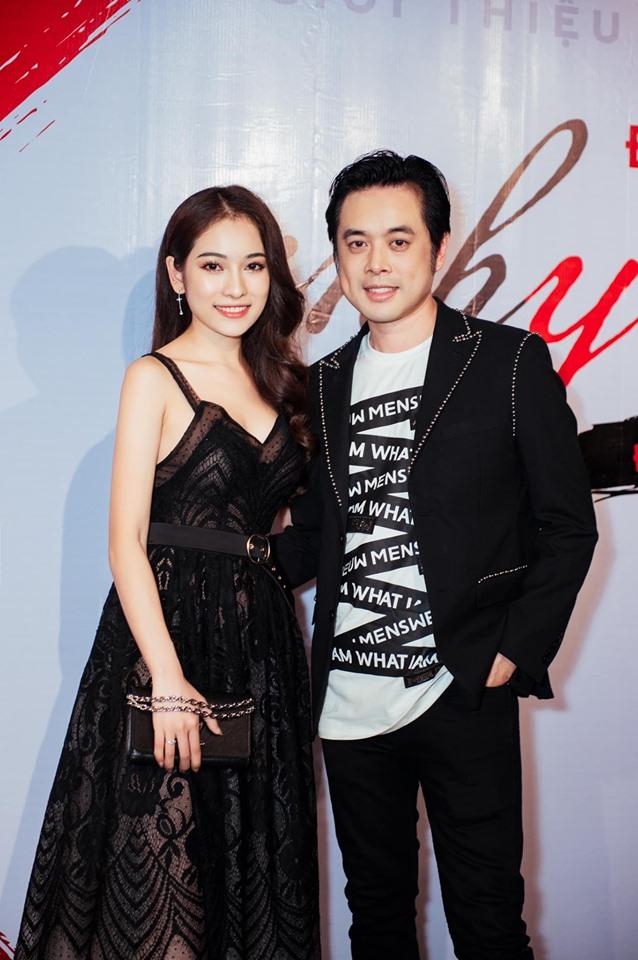Dương Khắc Linh và bạn gái 9x sẽ kết hôn vào tháng 6 tới - Ảnh 2