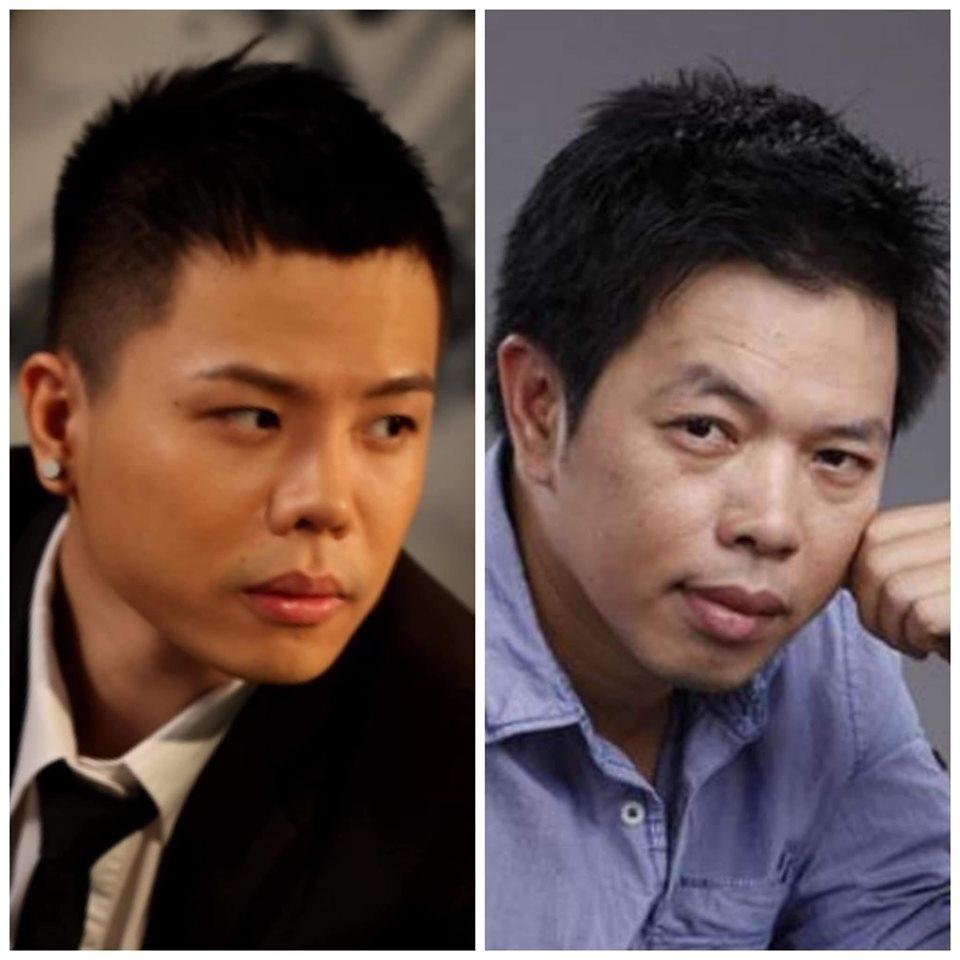 Điểm danh những nghệ sĩ Việt giống nhau đến ngỡ ngàng - Ảnh 4
