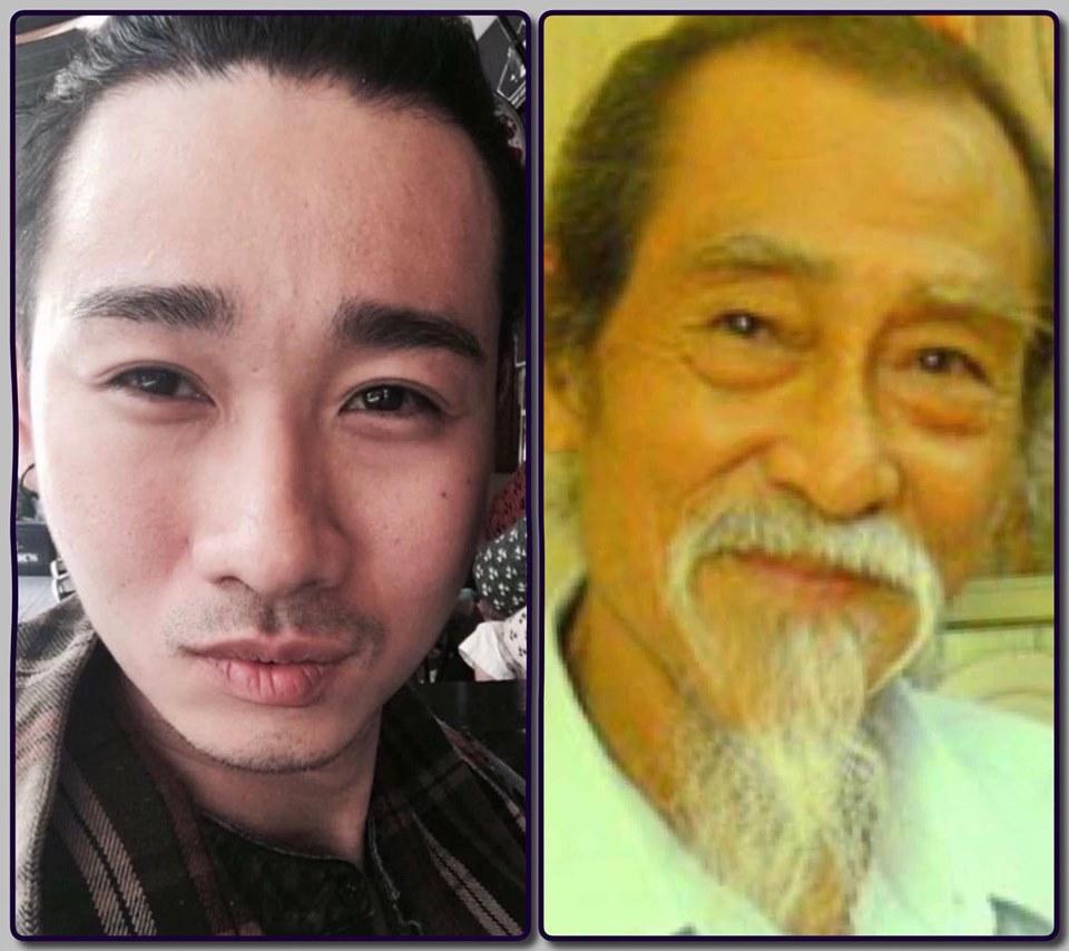 Điểm danh những nghệ sĩ Việt giống nhau đến ngỡ ngàng - Ảnh 9