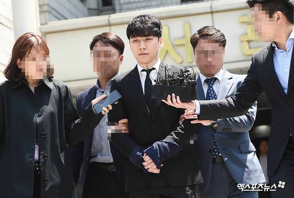 Seungri thừa nhận cáo buộc mua dâm, tiết lộ lý do nhiều lần một mực chối tội - Ảnh 1