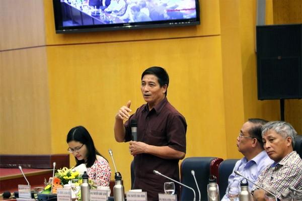 Chuyên gia hoài nghi hiệu quả của phương án làm sạch sông Tô Lịch bằng công nghệ Nhật - Ảnh 1