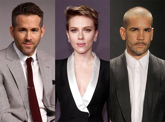 Ngôi sao Scarlett Johansson chính thức đính hôn với bạn trai sau 2 năm hẹn hò - Ảnh 2