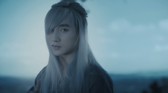 """MV """"Lạc trôi"""" của Sơn Tùng M-TP chính thức cán mốc 200 triệu lượt xem - Ảnh 2"""