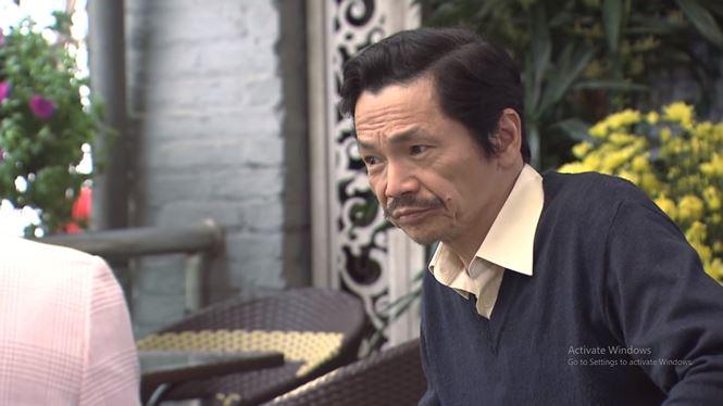 """""""Về nhà đi con"""" tập 30: Người yêu cũ đến gặp Huệ và thổ lộ tình cảm trong khi say - Ảnh 1"""