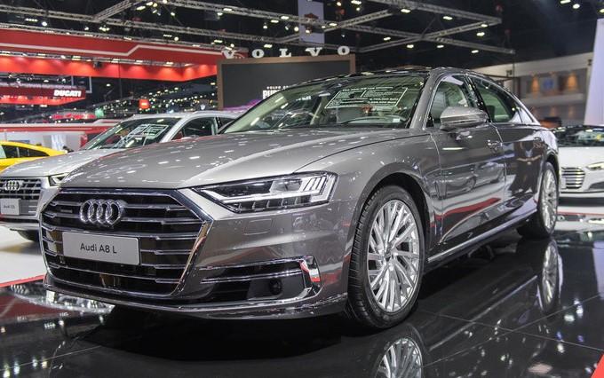 Audi A7 Sportback, A8L và Q7 bị triệu hồi tại thị trường Việt Nam - Ảnh 1