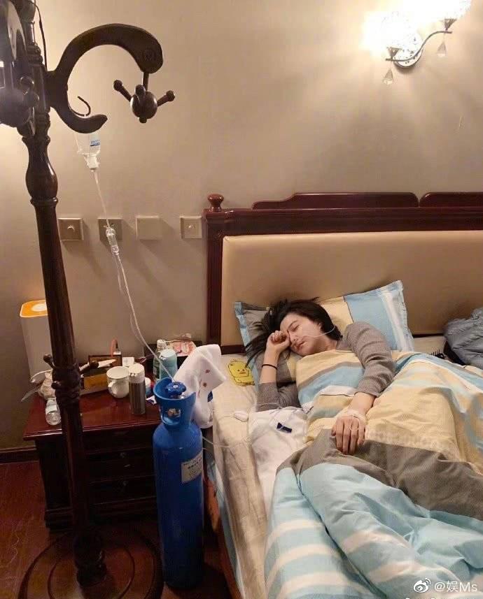 Phạm Băng Băng gặp sự cố trong khi đang đi từ thiện tại Tây Tạng - Ảnh 2