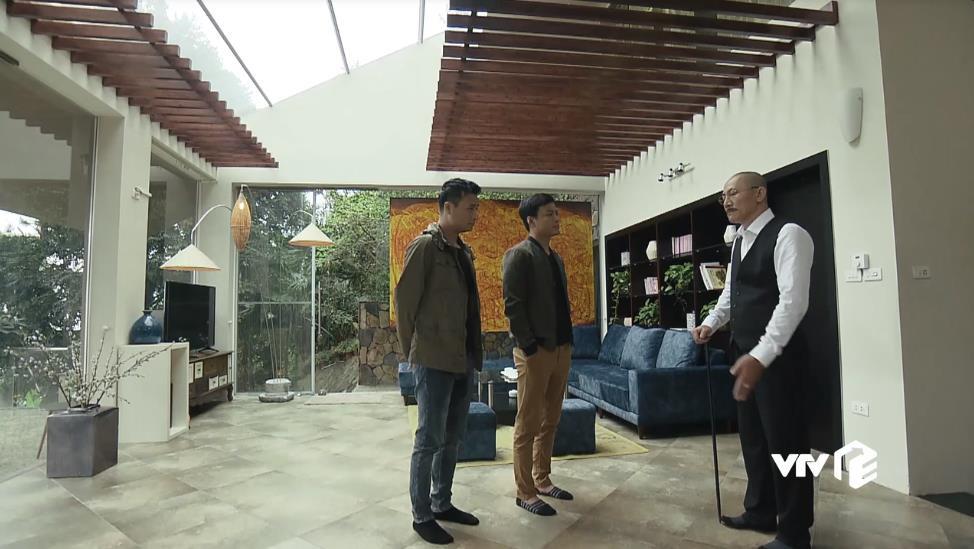 Mê cung tập 6: Con gái ông trùm Đồng Vĩnh mất tích có liên quan Fedora? - Ảnh 2
