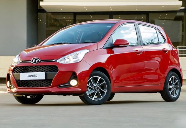 Bất ngờ mẫu ô tô bán chạy nhất tháng 5 tại Việt Nam - Ảnh 5