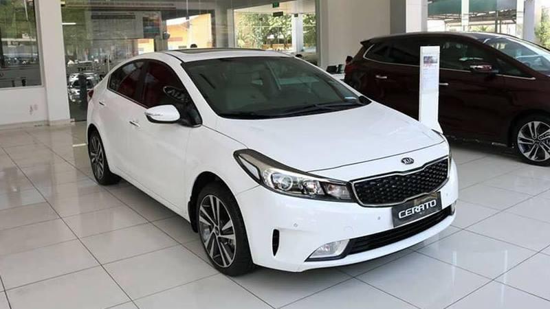 Bất ngờ mẫu ô tô bán chạy nhất tháng 5 tại Việt Nam - Ảnh 11