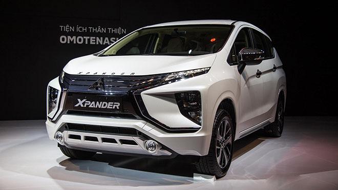 Bất ngờ mẫu ô tô bán chạy nhất tháng 5 tại Việt Nam - Ảnh 3