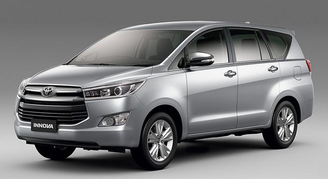 Bất ngờ mẫu ô tô bán chạy nhất tháng 5 tại Việt Nam - Ảnh 9