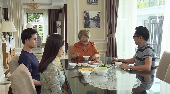 """Nàng dâu order tập 20: Yến xử đẹp """"em gái mưa"""" - Ảnh 1"""