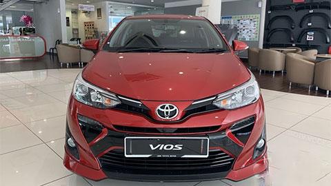Bất ngờ mẫu ô tô bán chạy nhất tháng 5 tại Việt Nam - Ảnh 2