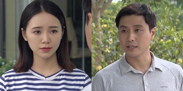 """Phim Nàng dâu order tập 22: Phong đuổi khéo """"em gái mưa"""" - Ảnh 3"""