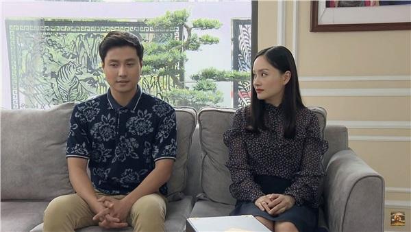 """Phim Nàng dâu order tập 22: Phong đuổi khéo """"em gái mưa"""" - Ảnh 4"""